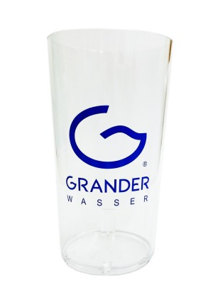 GRANDER®-Plastik Krus